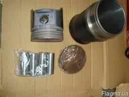 Гильзо-комплект Газ 53