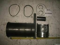 Гильзо-комплект ЯМЗ ЕВРО-2 (ГП Кольца Палец ст/к уплот. )