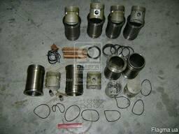 Гильзо-комплект ЗИЛ-130 (Г П К Куп Пал Кст) 130-1000108