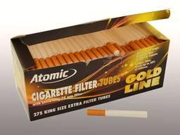 Гильзы сигаретные оптом купить продаем низкие цены 200 шт, 5