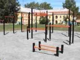 Гимнастическое оборудование для детей