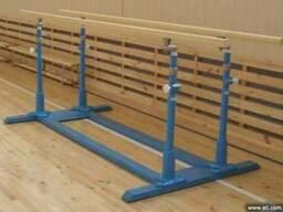 Гимнастическое оборудование для школ для учебных заведений
