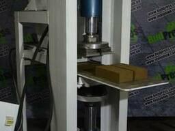 Гиперпресс ГП-2000ПА для производства кирпича, лего-кирпича