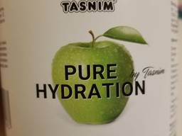 Гипотонический углеводный напиток