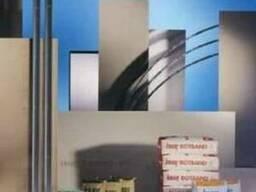 Гипсокартонные системы, подвесные потолки, отделочные материал