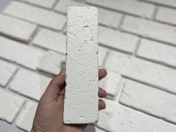 Гипсовая плитка Травертин/Травертин