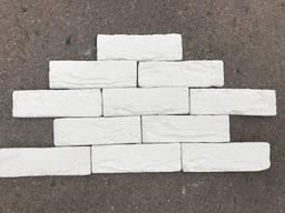 Гипсовая плитка Венеция/плитка под кирпич/искусственный каме