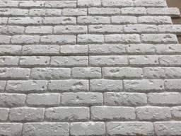 Гіпсові стінові панелі