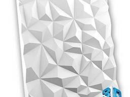 """Гипсовые 3Д панели от производителя """"Скала"""""""