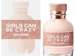 Girls CAN BE Crazy Zadig & Voltaire 2020 парфюмированная вода 50ml