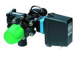 Гл. редук. клапан электрический с регулятором давления 180 л/хв 20 BAR 25мм Arag, Италия