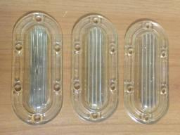 Глазок уровня масла L 112 мм/ 50мм. (160/1 МН 177-63).