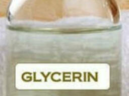 Глицерин (99. 5, 99. 7, 99. 9)