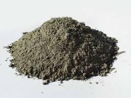 Глинозёмистый цемент ГЦ-40