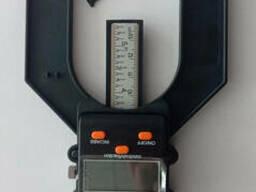 Глубиномер цифровой TACKlife MDG01 0-80 мм/0, 1 мм