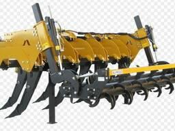Глубокорыхлитель Alpego craKer KE 7-300