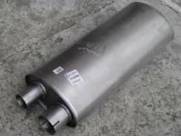 Глушитель MAN L2000, LE - 81151010271