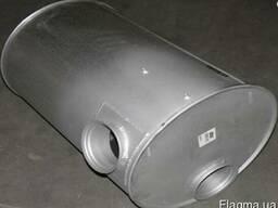 Глушитель Renault Magnum, Premium DXI, Volvo FH12,16