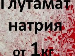 Глутамат натрия купить от 1кг с доставкой по Украине