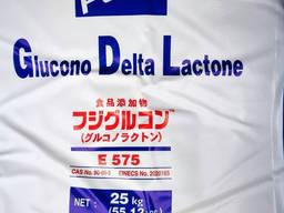 Глюконо дельтан лактон