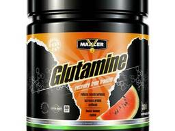 Глютамин Maxler Glutamine 300 г – арбуз