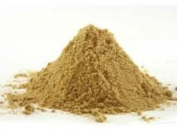 Глютен пшеничный (клейковина)