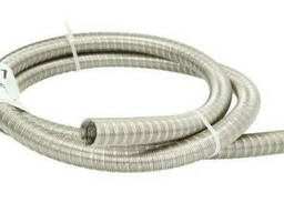 Гофра автономки 22мм метал Dinex 95281