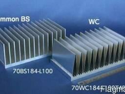 Гофрированные стенки на трансформаторы ТМГ