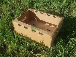 Лотки для овощей, овощные ящики