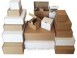 Гофроящики, картонные коробки, гофрокороба от АЙПАК