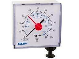 GOK Пневматический дистанционный индикатор типа IAP 0667