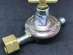 GOK Регулятор середнього тиску газу 12 кг/год 0, 5-4 бар Komb. A * G3/8LH-KN 0243