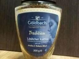 Голдбах синий