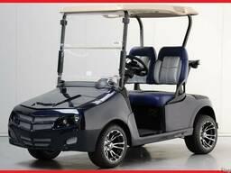 Golf cart Club Car, 2012 го, электро