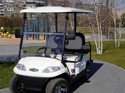 Гольфкар/ гольф кар/ гольф-кар/ электромобиль