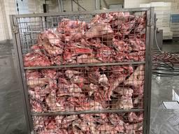 Голови свині