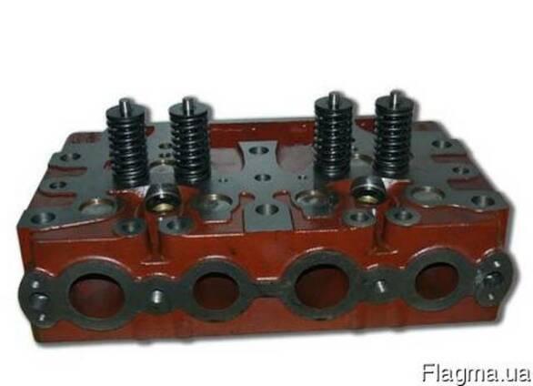 Головка 51-02-3СП блока цилиндров Д-160
