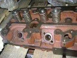 Головка бГоловка блока цилиндров СМД-14Нлока цилиндров СМД-14Н