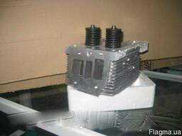 Головка блока цилиндра Т-40, Т-25, Т-16