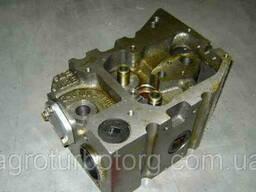 Головка блока цилиндра ЯМЗ-240 (индивидуальная). ..