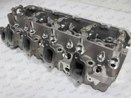 Головка блока цилиндров 1KZ TE Toyota Land Cruiser Prado Hilux 3. 0d 3. 0td