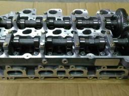 Головка блока цилиндров 4d56u Mitsubishi Pajero Sport L200 2.5tdi
