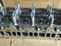 Головка блока цилиндров 4m41 4m40 4m42 Mitsubishi Pajero 3. 2D 3. 2TD