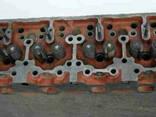 Головка Блока Цилиндров А-41 ДТ-75 В Сборе - ГБЦ - фото 1