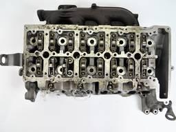 Головка блока цилиндров BMW X5 F15