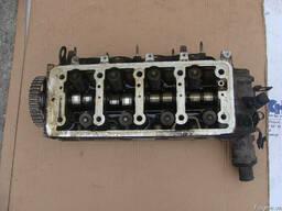 Головка блока цилиндров Citroen C2 2003-2010