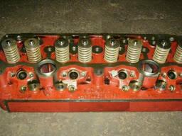 Головка блока цилиндров Д-245 МТЗ,ПАЗ 245-1003012 (пр-во...