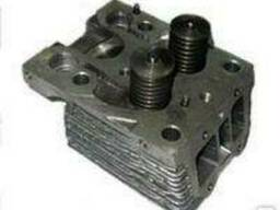 Головка блока цилиндров (ГБЦ) Д144-1003008-10 (рест.)