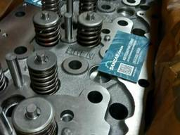 Головка блока цилиндров DAF XF 95 ДАФ XF 95 . Новая.