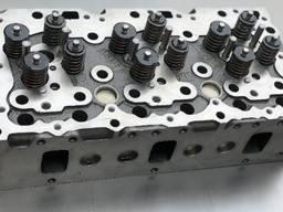 Головка блока цилиндров DAF XF95
